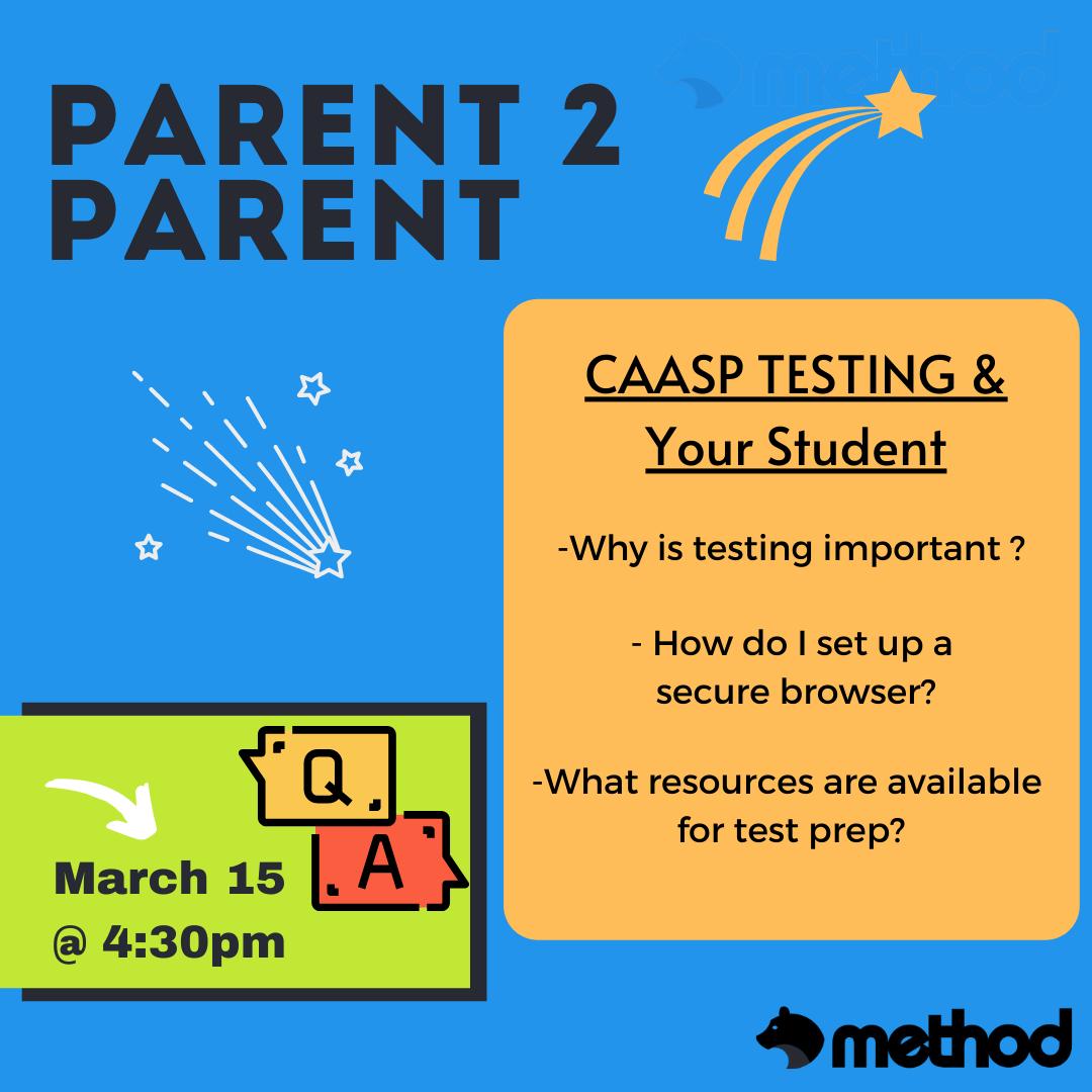 Parent2Parent 3.15