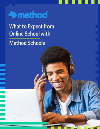 Download What to Expect from Online School with Method Schools