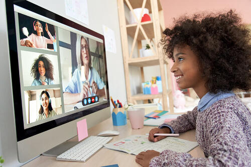 Get a Personalize Online Learning Experience