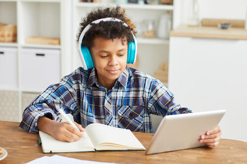 Get Ahead with Virtual Study Hall