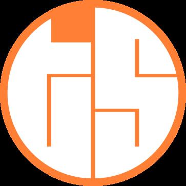 teach squad logo orange