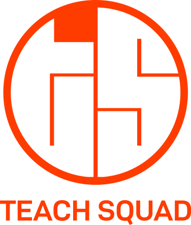 teach squad red