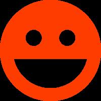 tiles smile icon