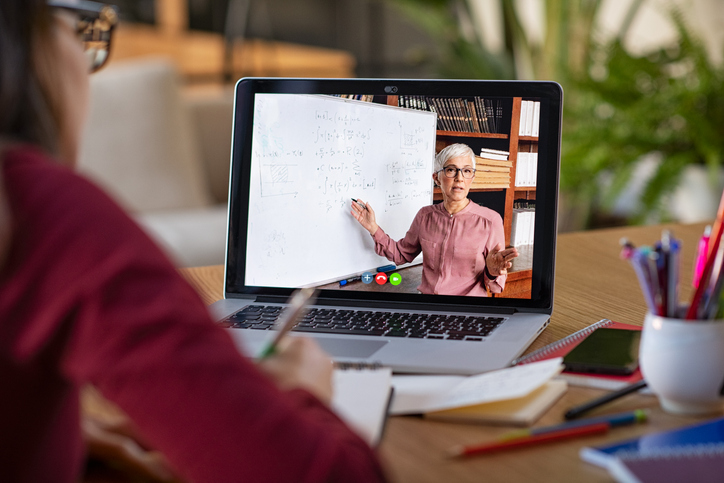 The Status of Remote Learning in 2020