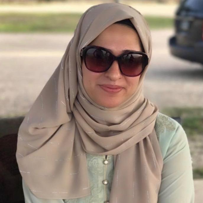 Masooma Yousuf