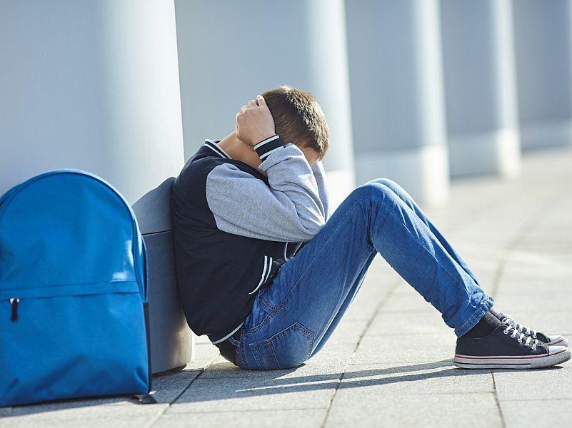 Why Won't our Public School Help my Child?